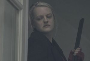 The Handmaid's Tale S02E11 – Holly
