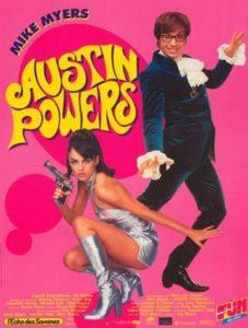 Austin Powers: Őfelsége titkolt ügynöke (1997)