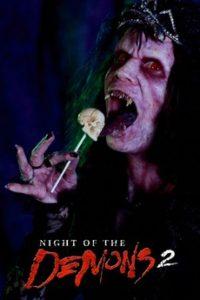 A démoni rúzs esete – Démonok Éjszakája 2 (1994)