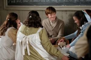 Anne with an E S02 – Távolabb a könyvek világától