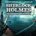 Sherlock Holmes 2 – Árnyjáték
