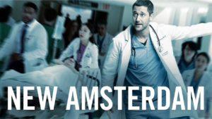 Pilotmustra: New Amsterdam