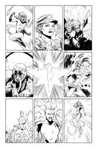 Januárban jön az új Captain Marvel képregény sorozat