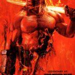 Leesett az állunk a Hellboy plakátjától!