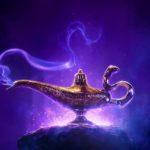 Plakátot kapott az élőszereplős Aladdin