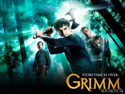 Spin-offot kap a Grimm