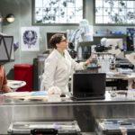 Big Bang Theory S12E05 – The Planetarium Collision