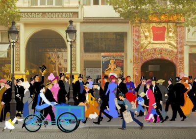 Egy hónap múlva kezdődik a 16. Anilogue Nemzetközi Animációs Filmfesztivál