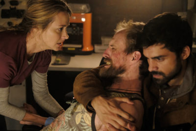 The Gifted S02E04 – outMatched