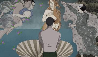 A Ruben Brandt, a gyűjtő az animációs Oscar-díj nevezések között