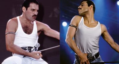 Így adja elő Rami Malek a Queen leghíresebb dalát