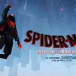 Elképesztő előzetes kapott a Pókember: Irány a Pókverzum