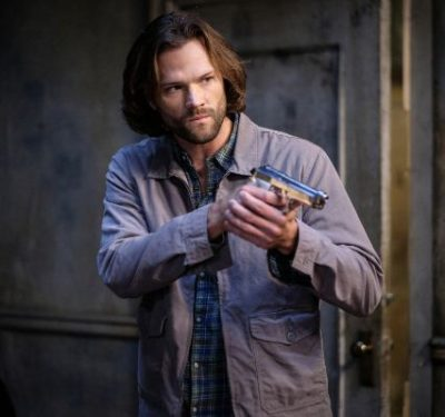 Supernatural S14E02 – Gods and Monsters