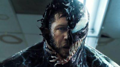 Venom – randevú egy földönkívülivel