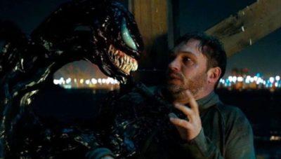 Most már biztos, jön a Venom folytatása!