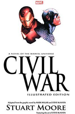 Jönnek az új Marvel-kötetek