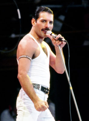 Holnap Freddie Mercury emlékest a Pólus Moziban