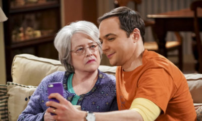 Big Bang Theory S12E08 – The Consumation Deviation