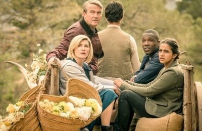 Doctor Who S11E06 – Demons of the Punjab
