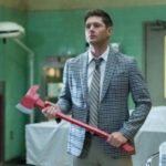 Supernatural S14E04 – Mint Condition