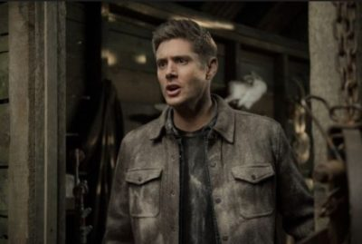 Supernatural S14E05 – Nightmare Logic