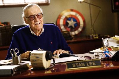 Meghalt Stan Lee