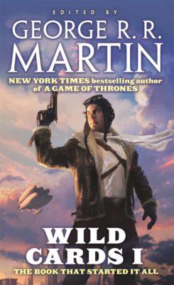 Két új sorozat is jön George R. R. Martintól