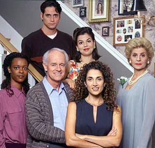 Providence (1999-2002), 1 – 5 évad