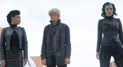 The Gifted S02E09 – gaMe changer