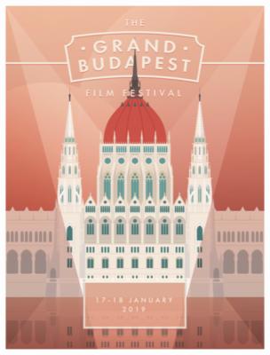 Idén indul először The Grand Budapest Film Festival