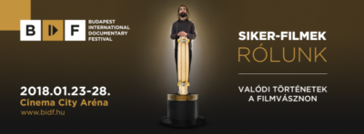 Csaknem 40 film száll versenybe az idei Budapesti Nemzetközi Dokumentumfilm Fesztiválon