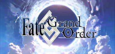 Mesterek mestere – Fate/Grand Order