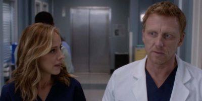 Grace Klinika S15E10 – Help, I'm Alive
