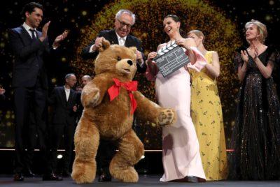 Átadták az Arany Medvét a 69. Berlini Nemzetközi Filmfesztiválon