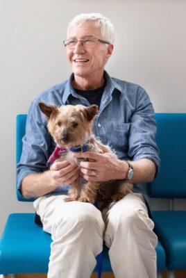 Paul O'Grady és kutyái újra a képernyőn!