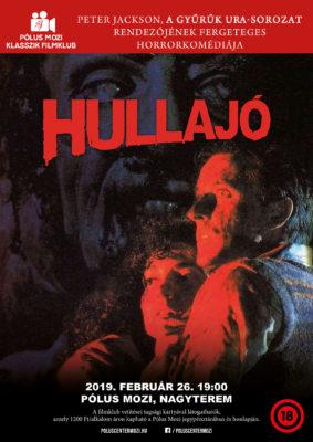 Újabb horror klasszikus Pólus Moziban