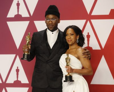 Átadták az Oscar-díjakat