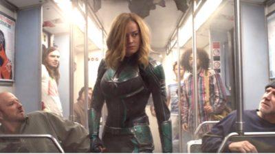 Második hétvégéjén is uralta az észak-amerikai mozikat a Marvel Kapitány