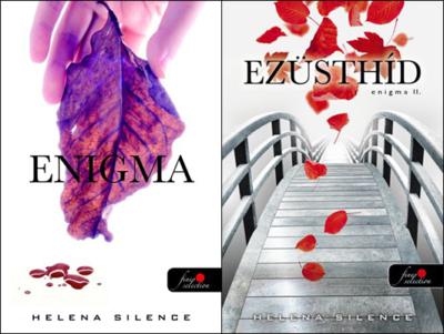 Helena Silence: Enigma duológia