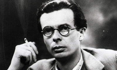 A Syfy berendelte Huxley Szép új világ kötetének adaptációját