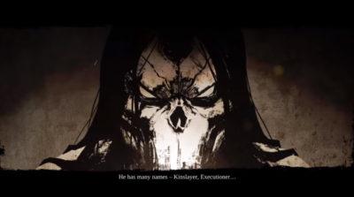 Haverom a Halál – Darksiders 2