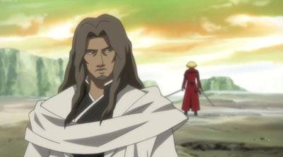 Mecha és Bushido – Samurai 7
