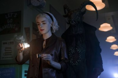 Chilling Adventures of Sabrina S2E02 – The passion of Sabrina Spellman