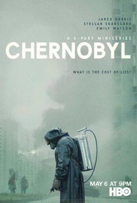 Csernobil (2019) – A hazugság ára