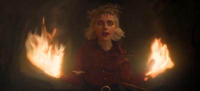 The Chilling Adventures of Sabrina 2. évad összefoglaló