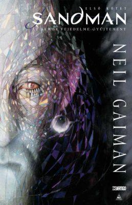 Újabb Neil Gaiman mű kap tévésorozatot