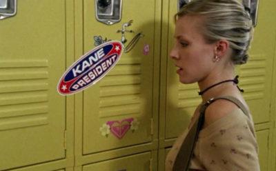 Veronica Mars (2004-2007), 1. évad