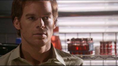 Dexter (2006-2013), második évad