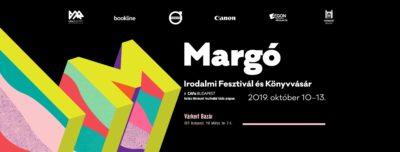 Több mint 40 kiadó mutatja be újdonságait az őszi Margó fesztiválon