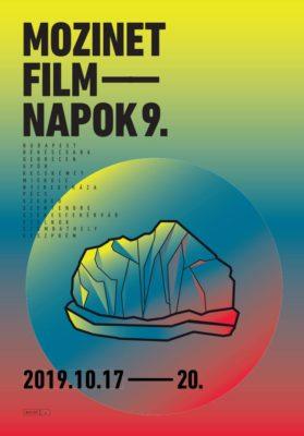 Elindult a jegyelővétel a 9. Mozinet Filmnapokra